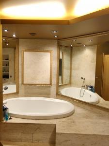łazienka - ośrodek Nadzieja